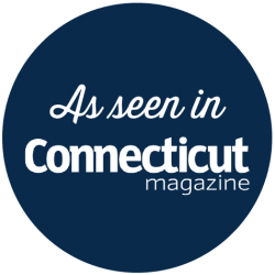 As seen in CT Magazine Badge